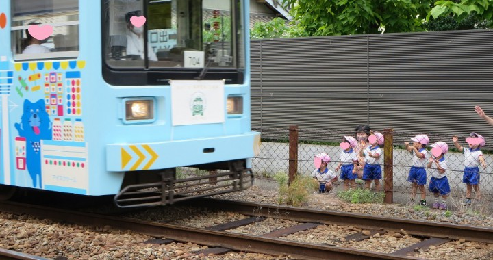 1.阪堺線